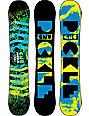 GNU Pickle PBTX 153cm Snowboard