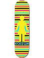 Girl Eric Koston Geo 8.25