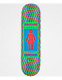 """Girl x Lakai Howard The Flare 8.25"""" Skateboard Deck"""