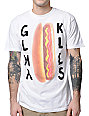 Glamour Kills Hot Diggity White T-Shirt