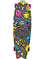 "Globe x Neff Sea Pals 30""  Cruiser Complete Skateboard"