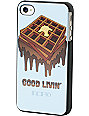 Good Livin x Incipio Waffles iPhone 4 Or 4s Case