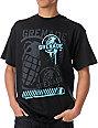 Grenade Asphalt Black T-Shirt