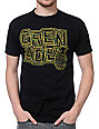 Grenade Camo Block Black T-Shirt