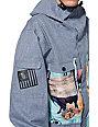 Grenade Infantry Buffalo 10K Snowboard Jacket