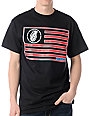 Grenade Patriot Black T-Shirt