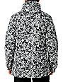 Grenade Shrapnel 10K Black Mens Snowboard Jacket