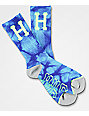 HUF Classic H Royal Crew Socks