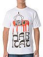 Habitat Elephant White T-Shirt