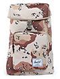 Herschel Supply Claim Desert Camo Backpack