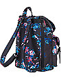 Herschel Supply Co Dawson Floral Blur 13L Backpack