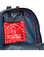 Herschel Supply Co. Packable Daypack Navy & Red Backpack