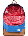 Herschel Supply Heritage Blue 11L Mid-Volume Backpack