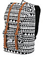 Herschel Supply Little America Chevron Print 24L Backpack