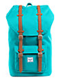 Herschel Supply Little America Teal Backpack