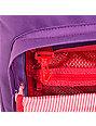 Herschel Supply Pop Quiz Purple 20L Backpack