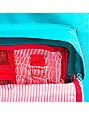 Herschel Supply Pop Quiz Teal Backpack