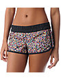 Hurley Beachrider Noise Print Board Shorts