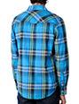 Hurley Jags Blue Woven Shirt