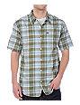 Hurley Moonshine Sage Woven Shirt