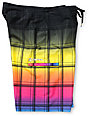 Hurley Phantom Sands Multicolored Board Shorts