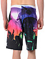 Hurley Resolution Phantom 60 Black 21 Board Shorts