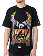 IMKing King Of The Jungle Black T-Shirt