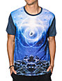 Imaginary Foundation Aquatic Symbol Sublimated T-Shirt