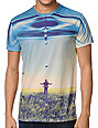 Imaginary Foundation Droplet Sublimated T-Shirt