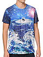 Imaginary Foundation Edge Of The World Sublimated T-Shirt