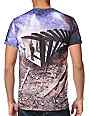 Imaginary Foundation Frame Of Reference Sublimated T-Shirt