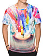 Imaginary Foundation Immersion Sublimated T-Shirt