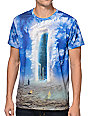 Imaginary Foundation Lost Worlds Sublimated T-Shirt