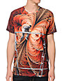 Imaginary Foundation Metacreation Sublimated T-Shirt