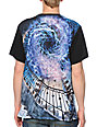 Imaginary Foundation Spiral Sublimated T-Shirt