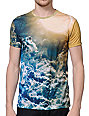 Imaginary Foundation Sunbathing Sublimated T-Shirt