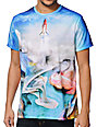 Imaginary foundation Shuttle Sublimation T-Shirt