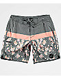 Imperial Motion Hayworth Mix Board Shorts