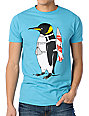 Imperial Motion Vacation Turquoise T-Shirt