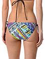 Island Soul Sun Goddess Side Ties Bikini Bottom