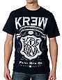 KR3W Robbery Blue T-Shirt