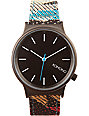 Komono Native Wizard Print Watch