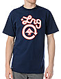 LRG CC One Navy T-Shirt