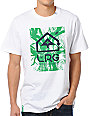 LRG Classic Shield White T-Shirt