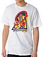 LRG Day Break White T-Shirt