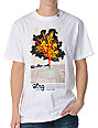LRG Deeply Rooted White T-Shirt