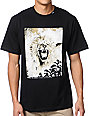 LRG King No Sleep Black T-Shirt