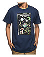 LRG Lifted Guide Navy T-Shirt