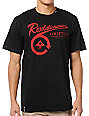 LRG Lifted Heritage Black T-Shirt