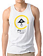 LRG Natural Cycle Grey Tank Top